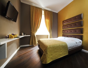 Hotel - The One Vaticano Rooms