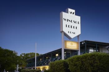 溫莎旅館 Windsor Lodge Como