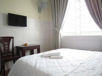 ピンク サンビーム ホテル