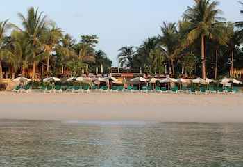 香蕉扇海濱渡假飯店