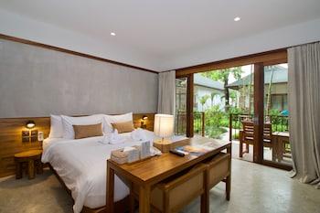 Deluxe Garden Room