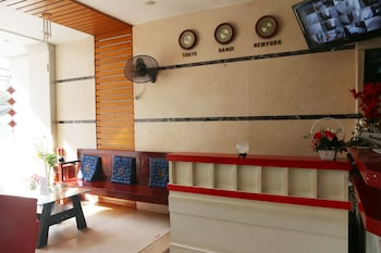 Hotel - Mi Linh Hotel