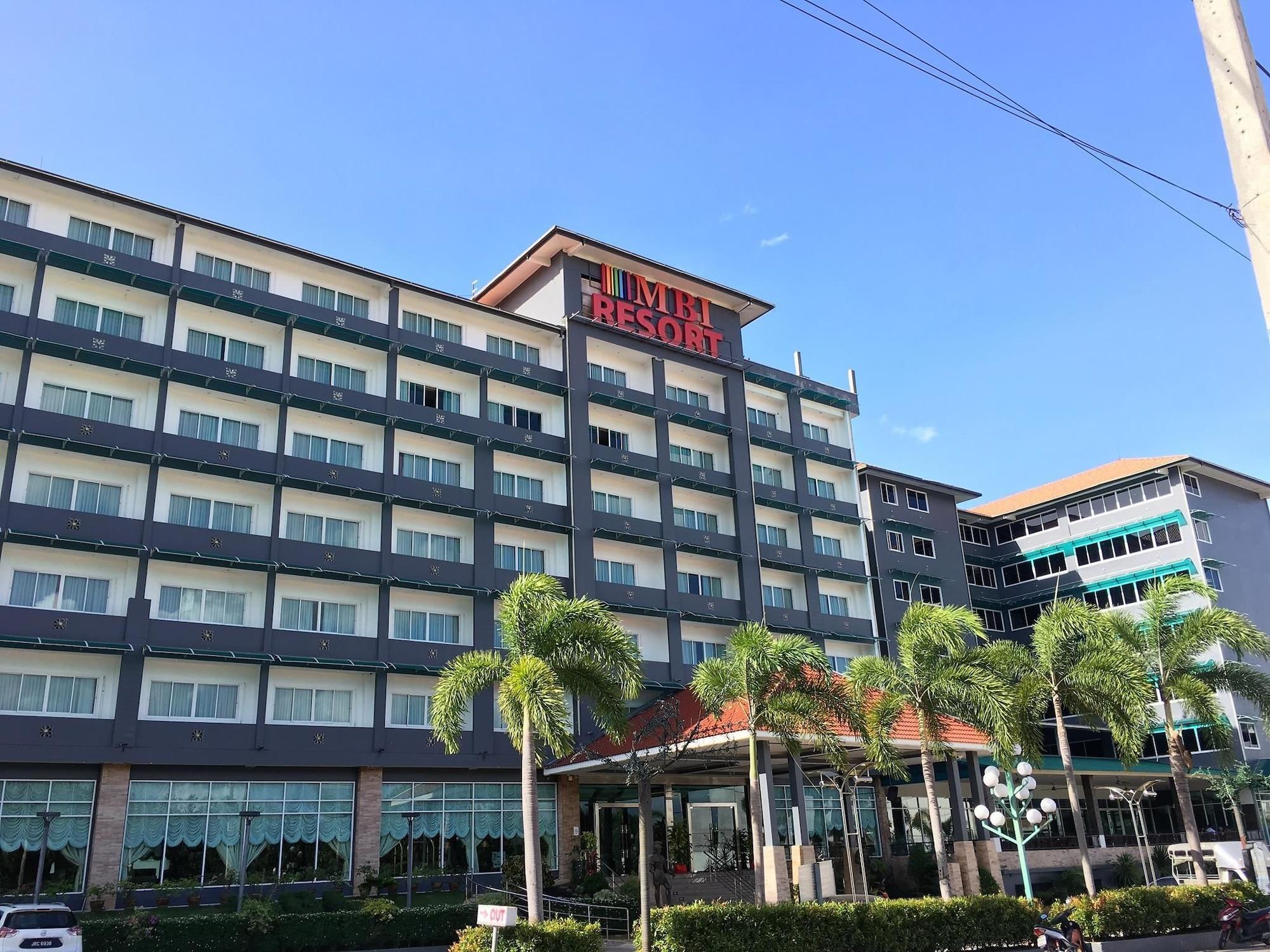MBI Resort Songkhla, Sadao