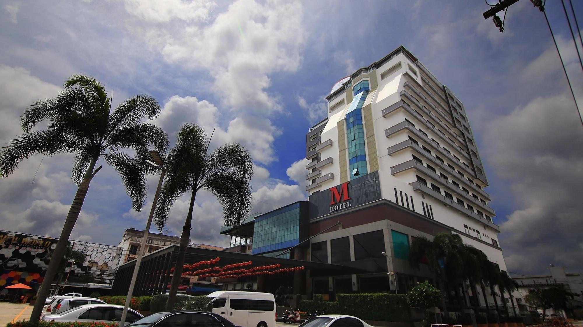 M Songkhla Hotel, Sadao