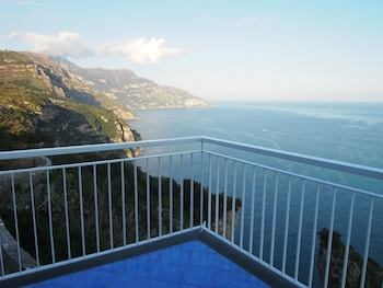 Belvedere delle Sirene - View from Hotel  - #0