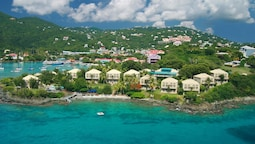 Suite St. John at Gallows Point Resort