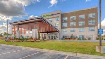塔爾薩中城智選假日套房飯店 - IHG 飯店 Holiday Inn Express & Suites Tulsa Midtown, an IHG Hotel