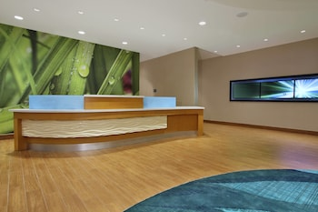 Houston Vacations - SpringHill Suites Houston I-10 West/Energy Corridor - Property Image 1