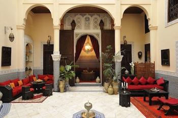 Hotel - Riad Ibn Battouta