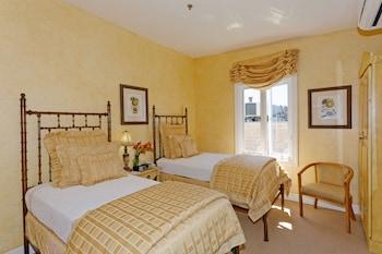 Hotel - Hotel Sausalito