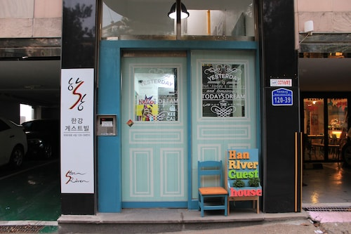 Han River Guesthouse, Mapo
