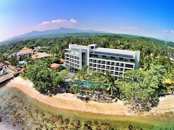 Hotel - Aston Anyer Beach Resort