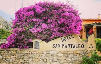 Hotel - Hotel San Pantaleo
