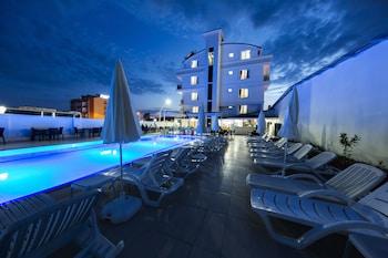 Hotel - Kadriye Sarp Otel