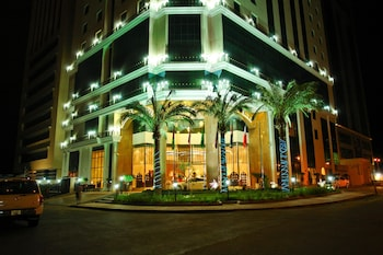Hotel - Best Western Plus Doha