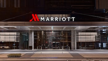 台北萬豪酒店 Taipei Marriott Hotel