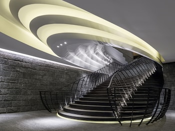 The Temple House - Staircase  - #0