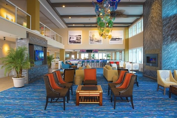 Hotel - Bethany Beach Ocean Suites Residence Inn by Marriott