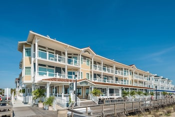 貝瑟尼海灘海洋套房萬豪長住飯店 Bethany Beach Ocean Suites Residence Inn by Marriott