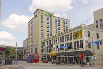 Hotel - Holiday Inn Express & Suites Pittsburgh North Shore
