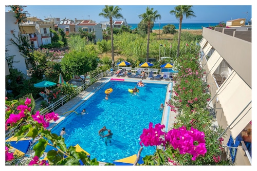 Missiria Apartments, Crete