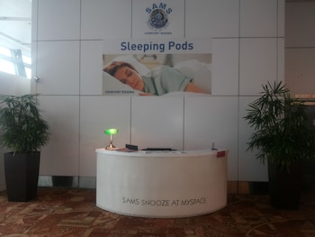 SAMS Snooze at my Space - Hotel Front  - #0