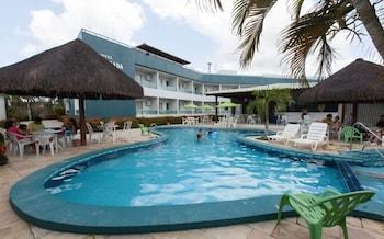 恩賽達德茲克萊斯飯店 Hotel Enseada dos Corais