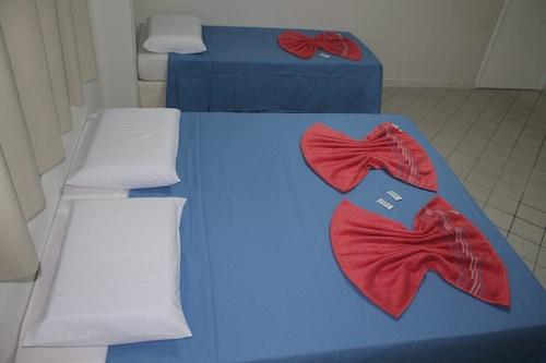 Pousada Recife Inn, Jaboatão dos Guararapes