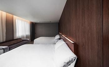 イテウォン クラウン ホテル