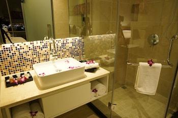 バンダ ホテル