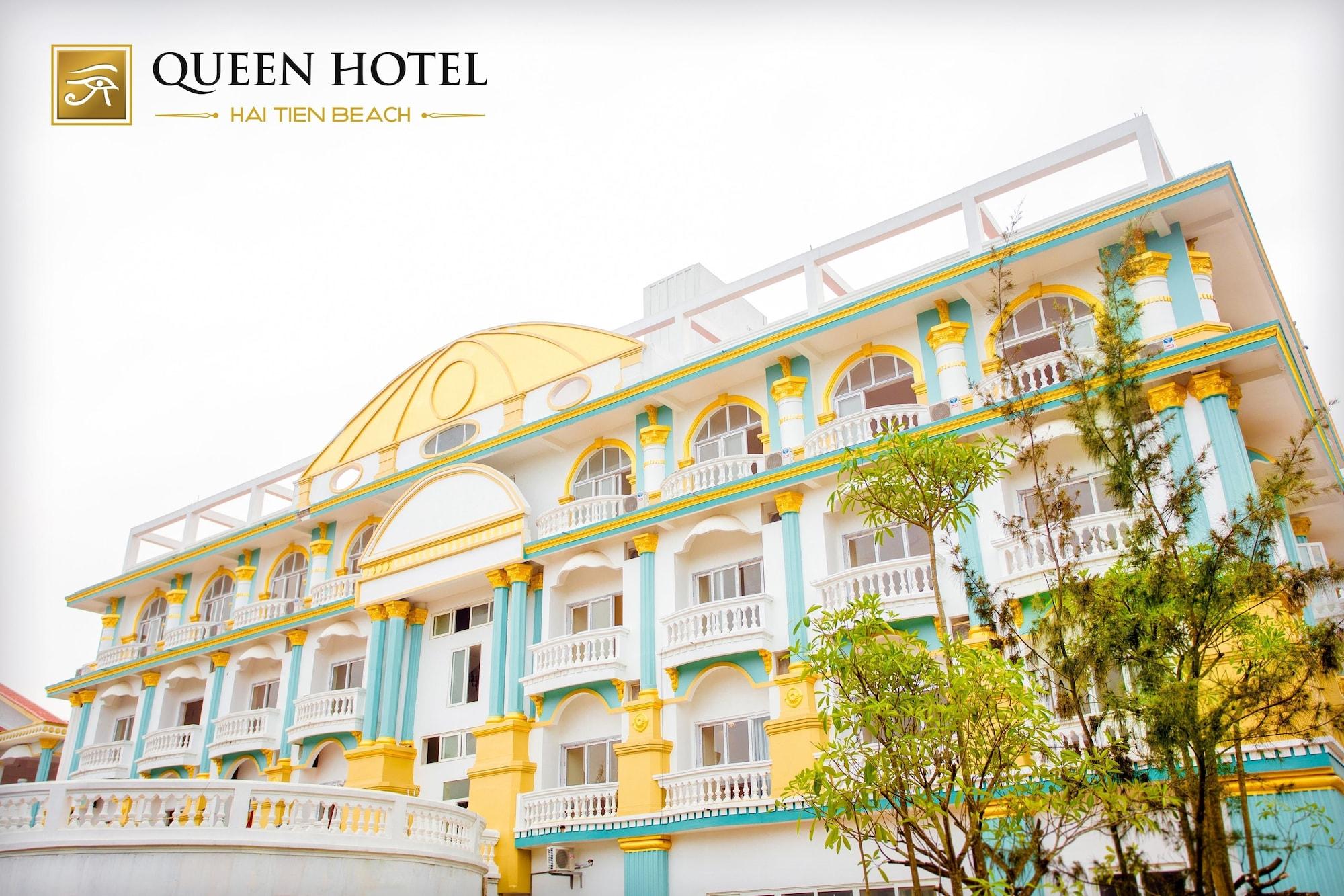Queen Hotel Thanh Hoa, Hoằng Hóa