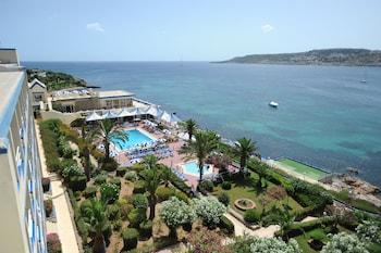 Hotel - Mellieha Bay Hotel