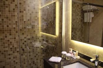 Ramada Hotel & Suites Istanbul Merter - Bathroom  - #0