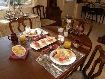 Time After Time Bed and Breakfast - Breakfast Area  - #0