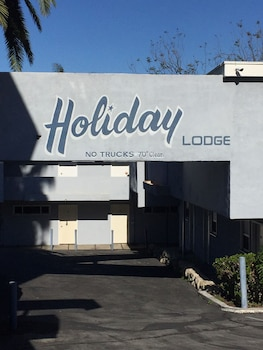 Hotel - Holiday Lodge