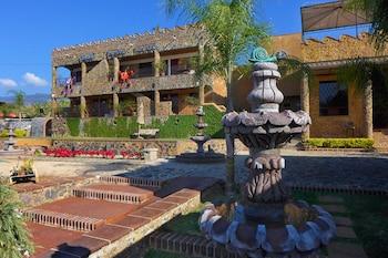 Hotel - Casa Doña Juana