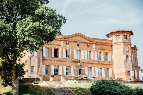__{offers.Best_flights}__ Château de Loubéjac