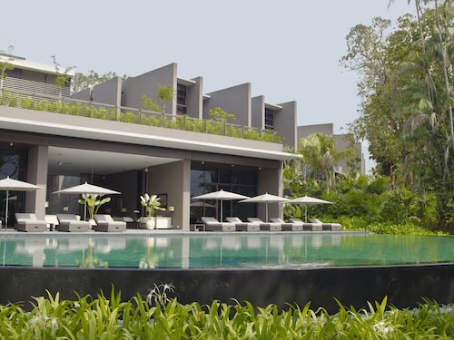 The Club Residences by Capella Singapore, Pulau Sentosa