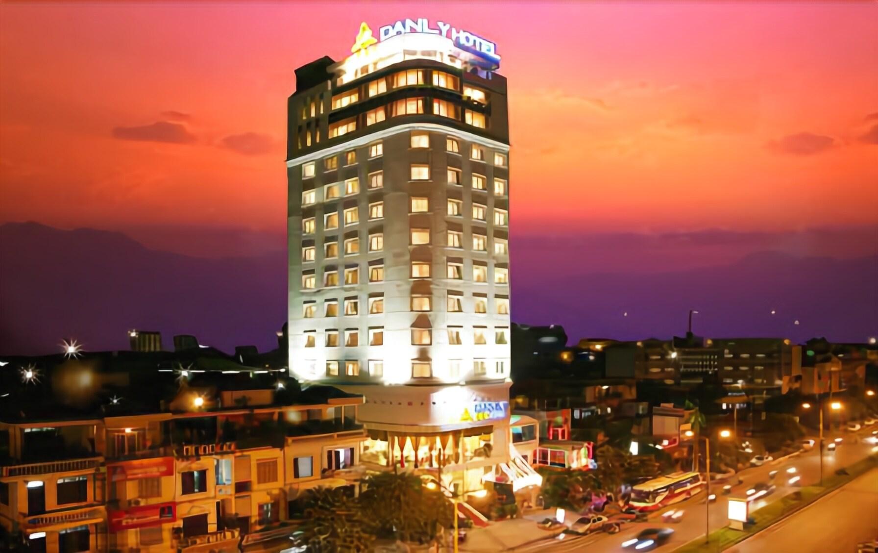 Danly Hotel, Ba Đình