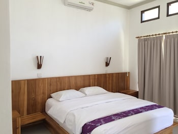 Bungalow Twin Room