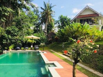Hotel - The White Villas Ubud