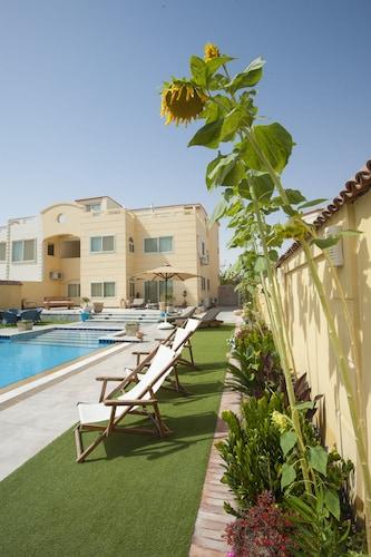 The View Villa Apartments, Al-Ghurdaqah