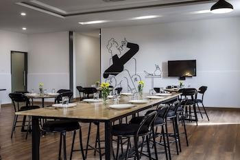 OYO Flagship Jubilee Hills - Restaurant  - #0