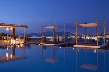 Hotel - Mykonos No5