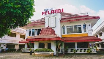 Hotel - Hotel Pelangi Malang