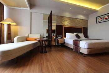 Hotel - Regent's Park Hotel