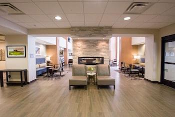 匹茲堡哈爾瑪維爾歡朋套房飯店 Hampton Inn & Suites Pittsburgh/Harmarville