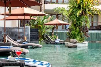 Anumana Ubud Bali - Outdoor Pool