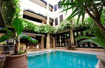 Hotel - Riad Dar Haven