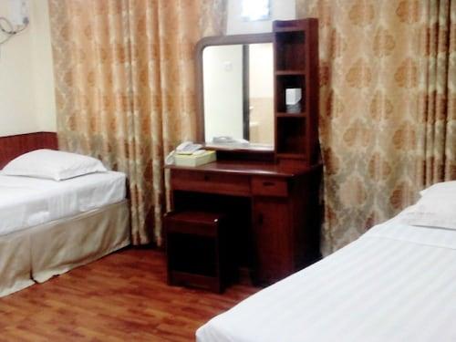 Good Time Hotel, Mandalay